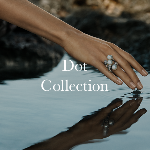 5 Perfect Pieces From the Dot Collection