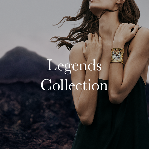 5 Essential Pieces From the Legends Collection