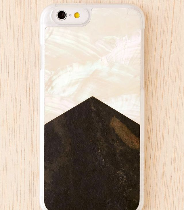 Recover Stone and Shell iPhone 6/6s Case