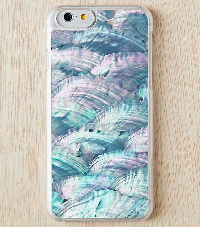 Recover Natural Shell iPhone 6 Case