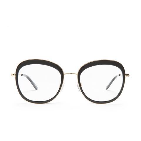 Ledbetter Round-Frame Glasses