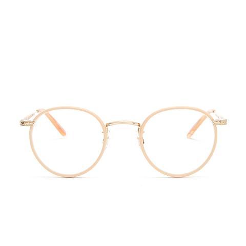 Wilson 46 Round-Frame Glasses
