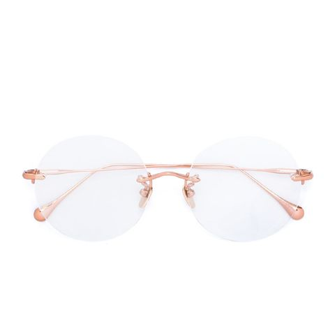Big Jelly Glasses