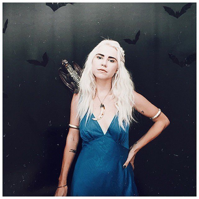 Courtney Trop as Mother of Dragons