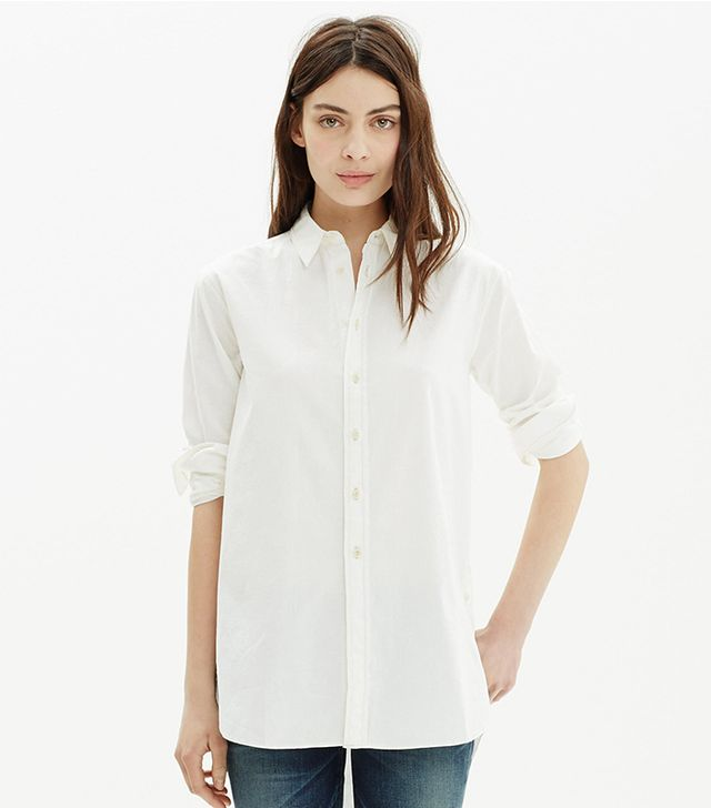 Madewell Button Shirt