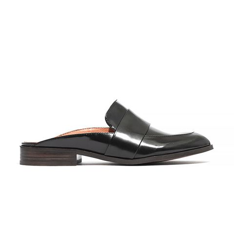 The Elin Backless Loafers