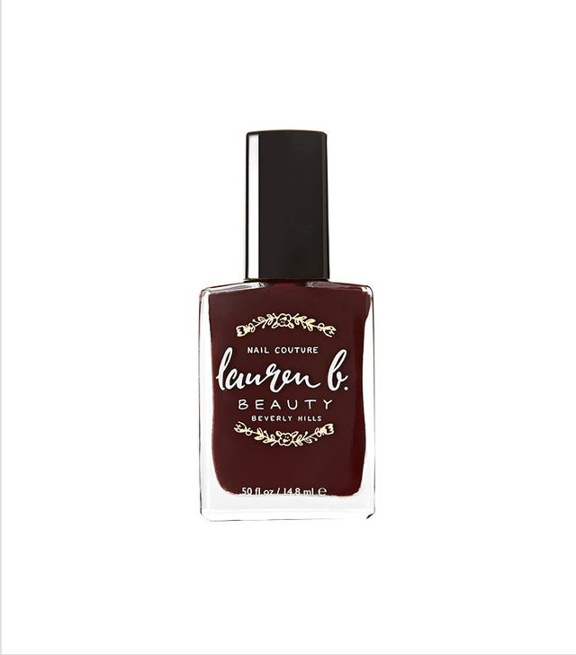 Lauren B. Nail Lacquer in The Chateau