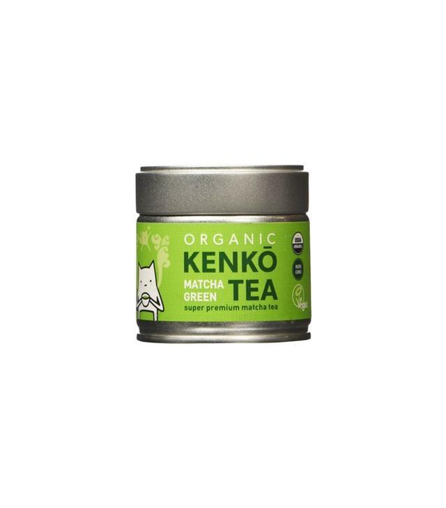 Kenko Matcha Organic Green Tea Powder