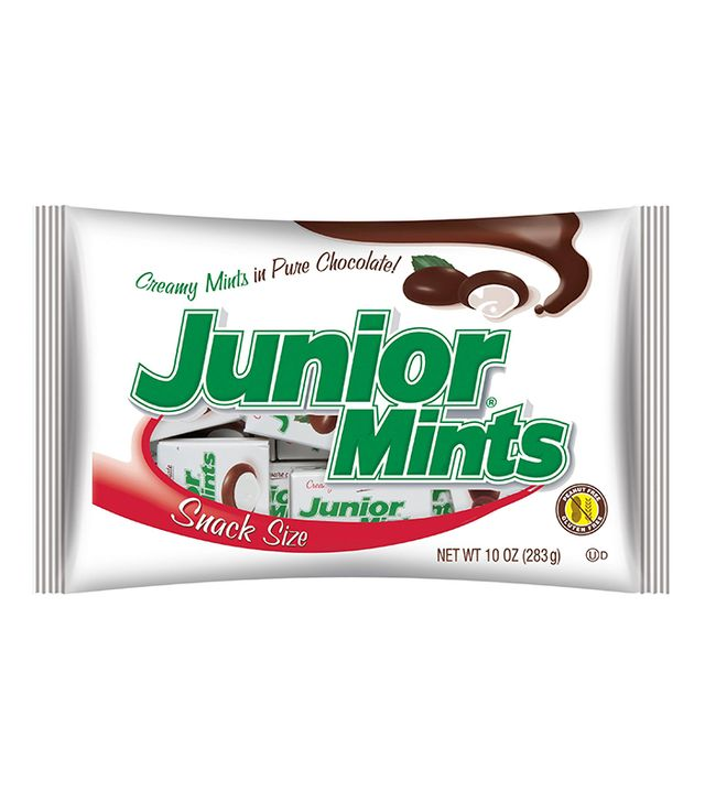 Junior Mints Snack Size