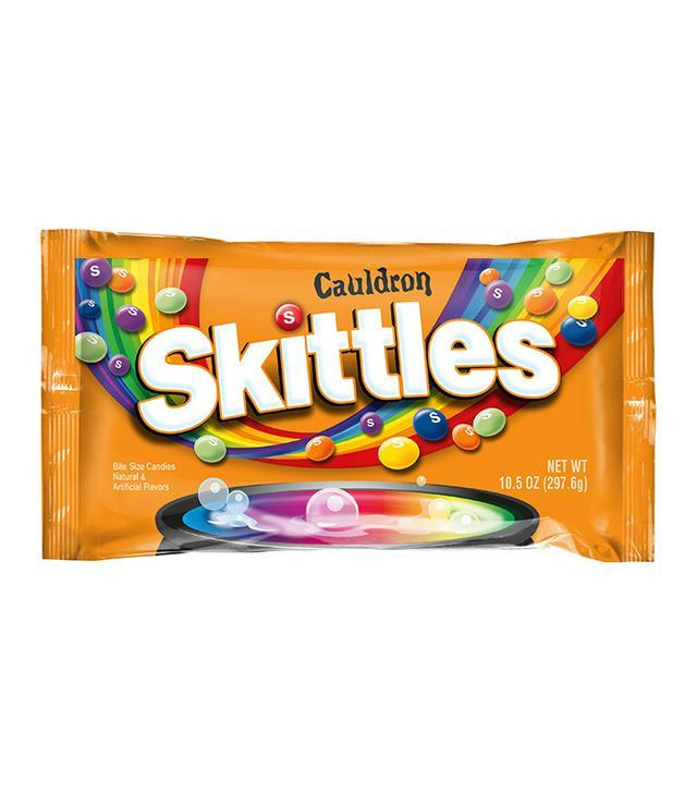 Skittles Cauldron Laydown