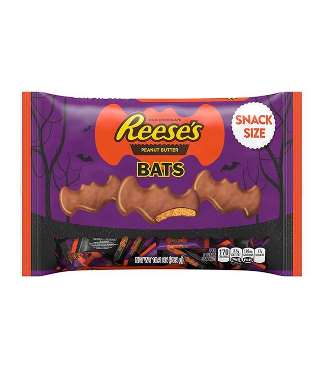 Reese's Snack Size Peanut Butter Bats