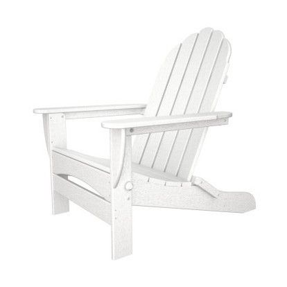 Interiors Online Adorondack Chair