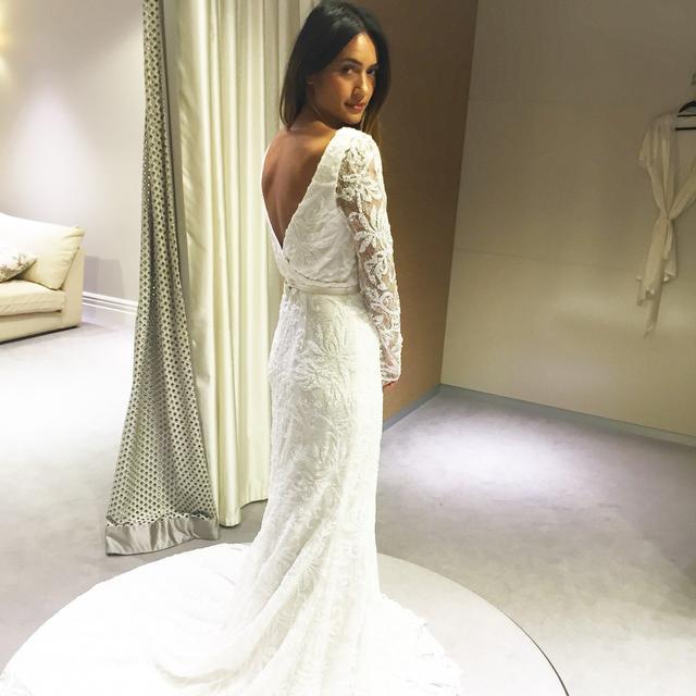 Australian Fashion Labels Worthy Of Wearing To A Summer Wedding