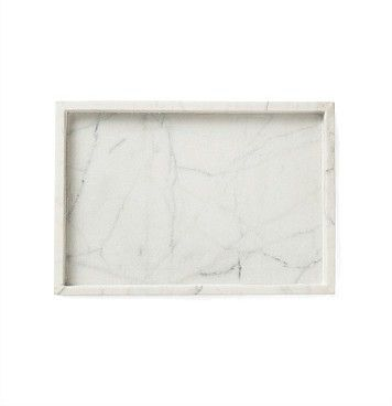 Country Road Marble Large Tray