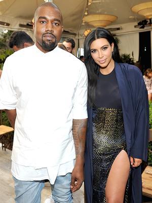 Kanye West's Latest Shoe Has Arrived