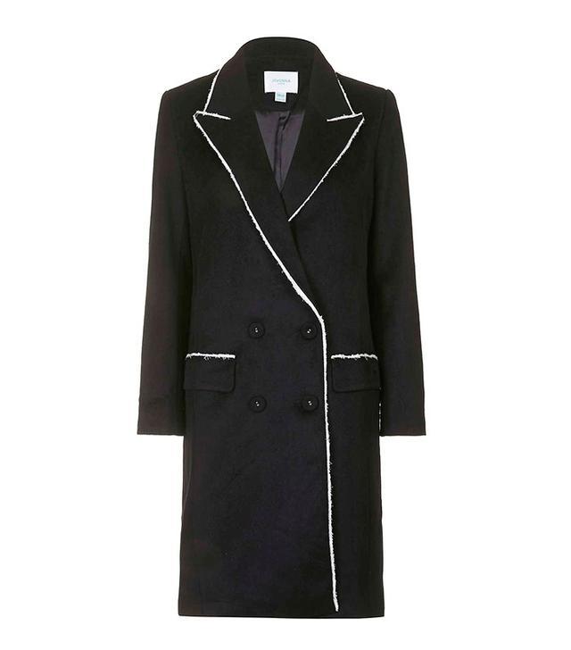 Jovonna Royston Coat