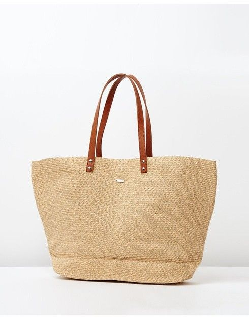 Rusty Swell Beach Bag