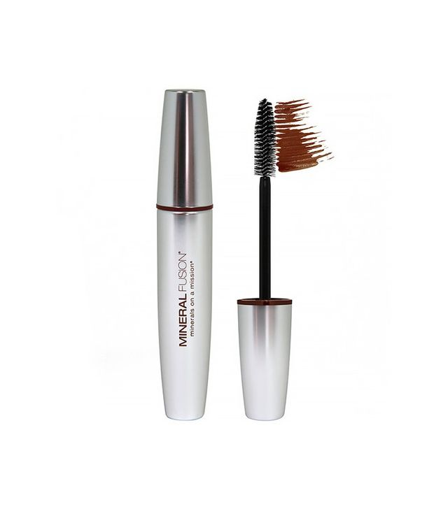 Mineral Fusions Volumizing Mascara in Chestnut