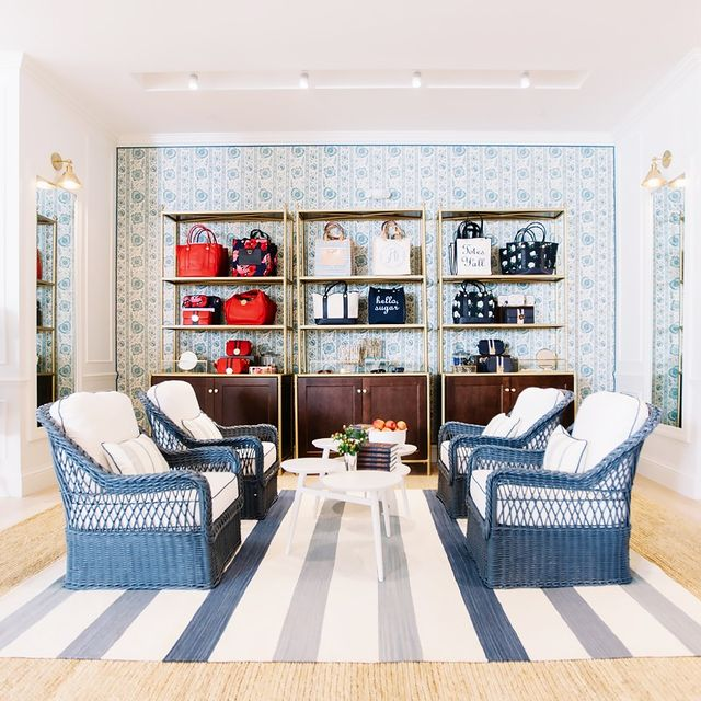 Tour Reese Witherspoon's Gorgeous New Nashville Store