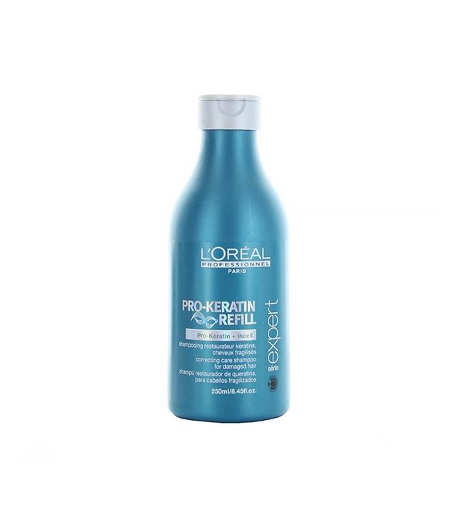 L'Oréal Pro-Keratin Refill Shampoo for Damaged & Weakened Hair