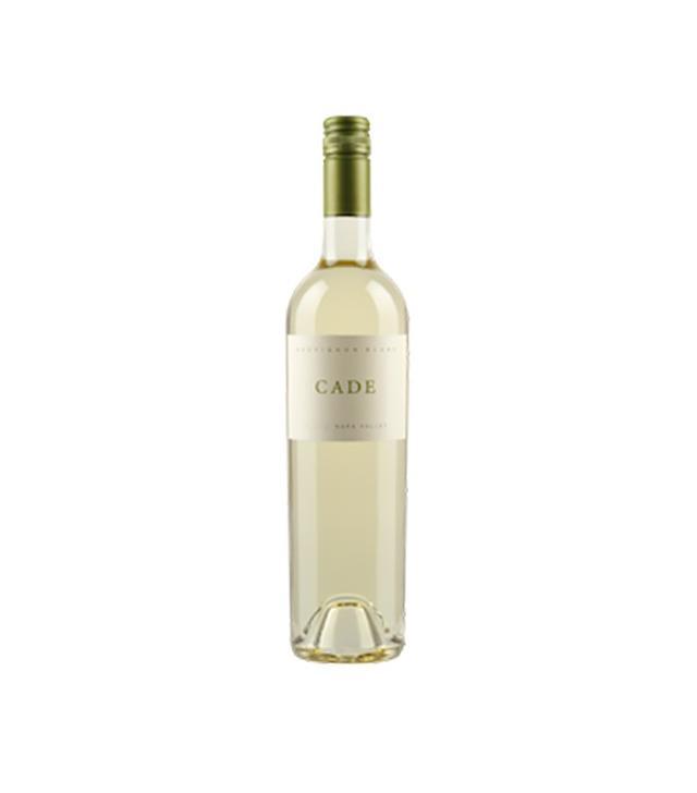 Cade 2014 Sauvignon Blanc