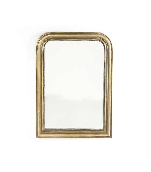 Wisteria French Gilt Mirror