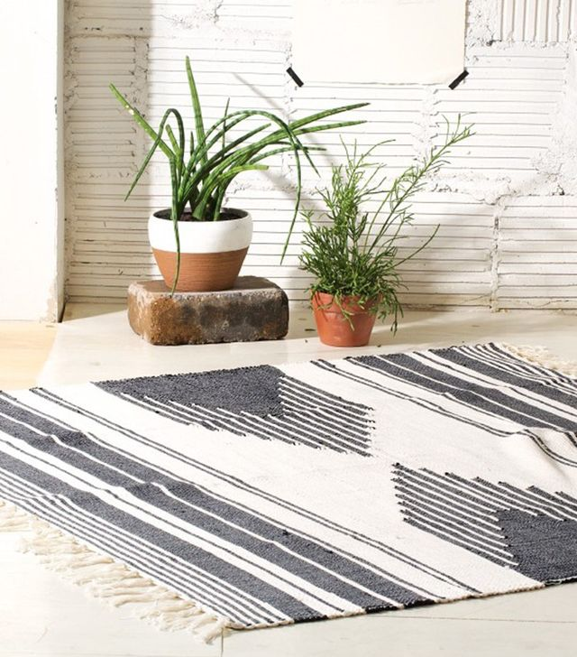 Joinery Artisan Woven Rug