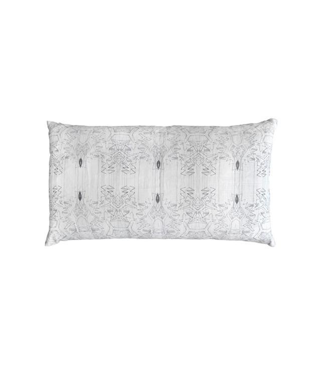 Eskayel Akimbo 1 Greyscale Pillow