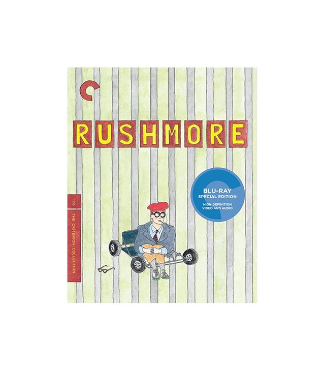 Rushmore (The Criterion Collection) (Blu-ray)