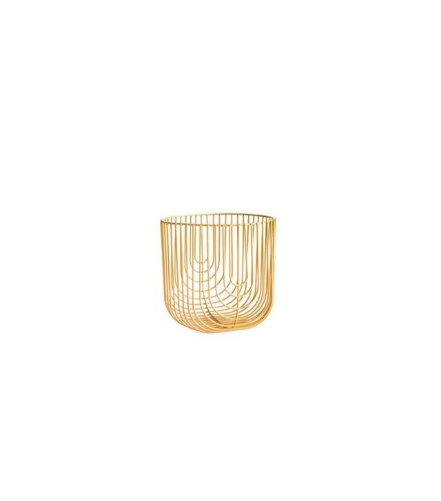 Bend Goods Mini Basket