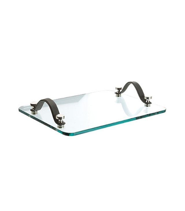 Barneys New York Crystal Tray