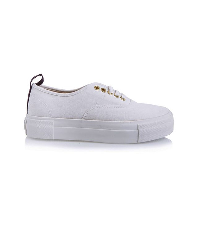 Eyty Mother Canvas Sneakers