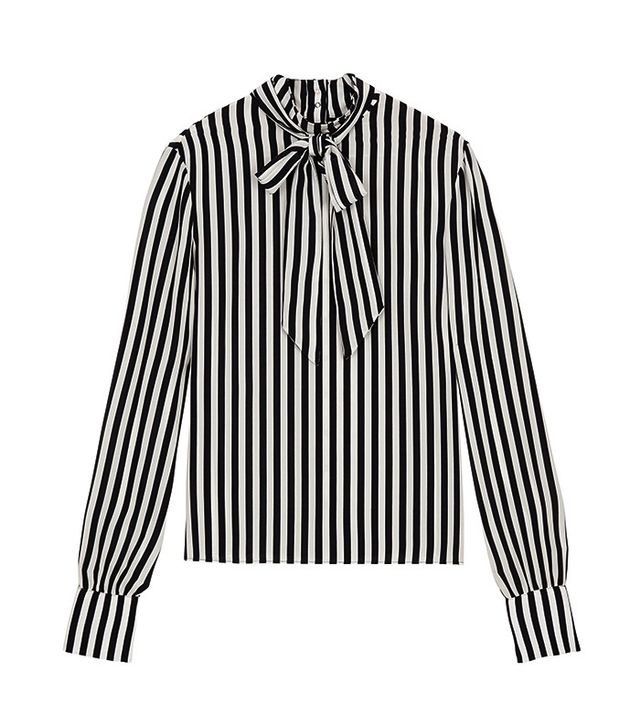 House of Hackney Striped Blouse