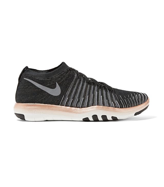 best sneakers - Nike Free Transform Flyknit Sneakers
