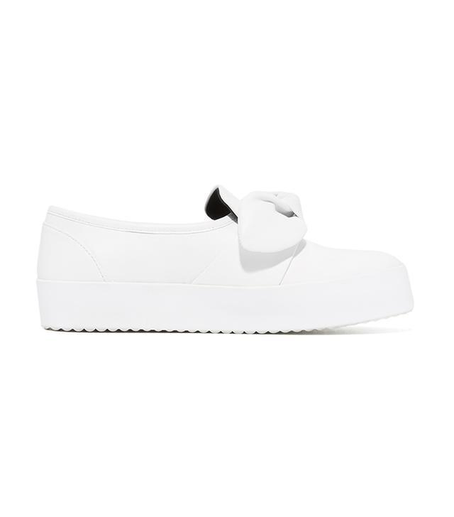 best white sneakers - Rebecca Minkoff Stacey Slip-On Sneaker