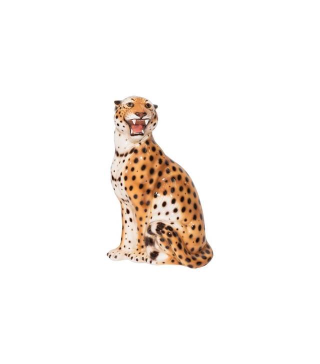 1st Dibs Italian Midcentury Leopard