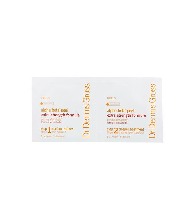 Dr. Dennis Gross Skincare Alpha Beta Peel Extra Strength Daily Peel