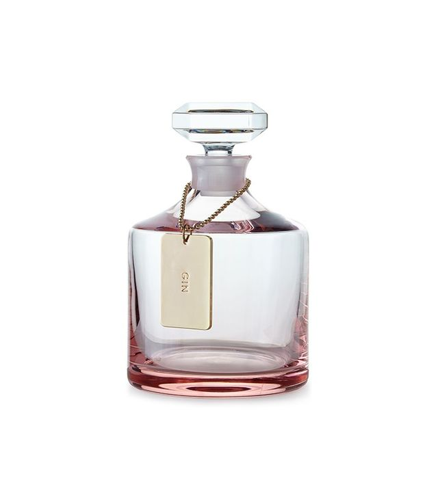 Waterford Rebel Blush Decanter