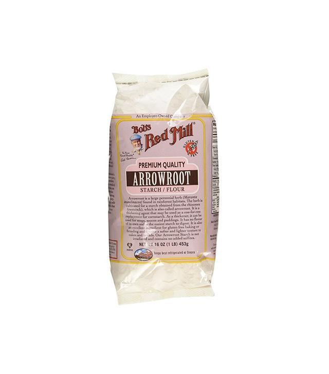 Bob's Red Mill Arrowroot Starch Flour