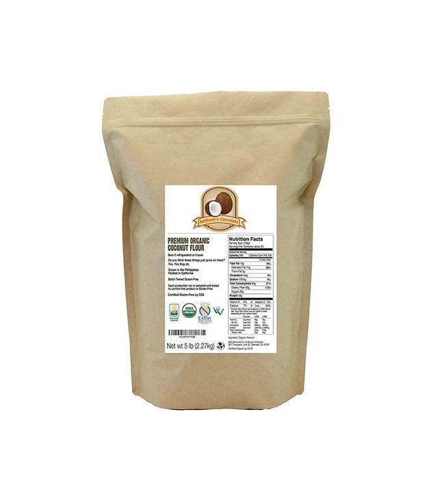 Anthony's USDA Organic Coconut Flour