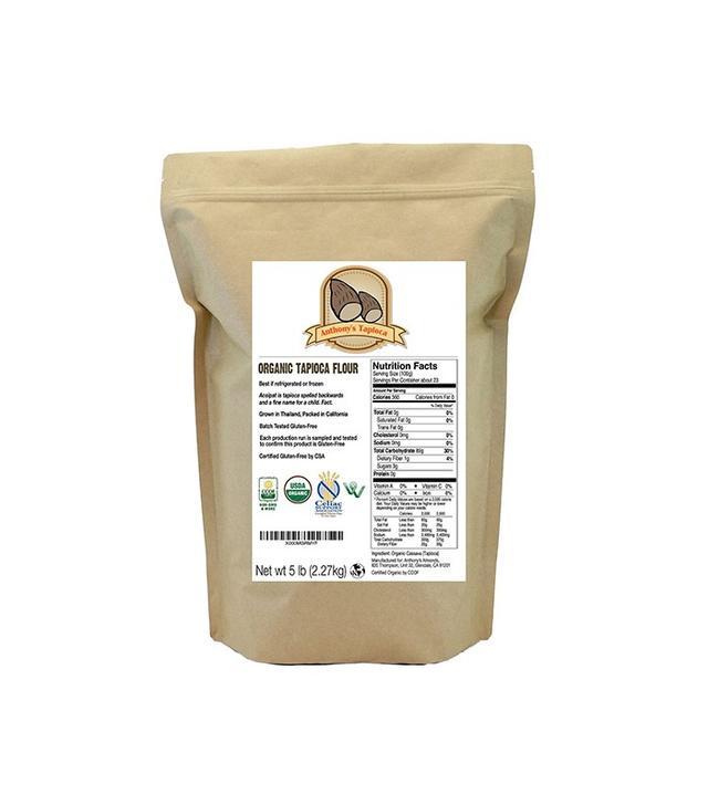 Anthony's USDA Organic Tapioca Flour