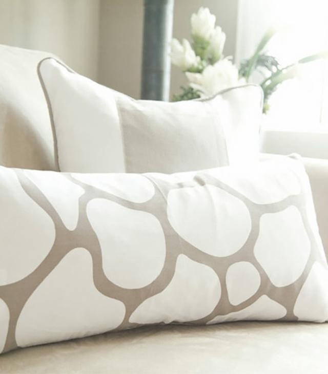 Oilo Cobblestone Pillow