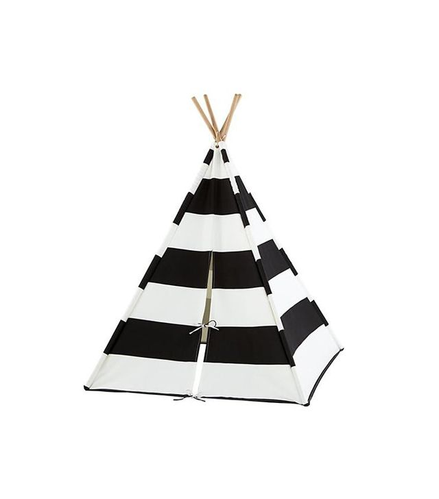 The Land of Nod A Teepee to Call Your Own