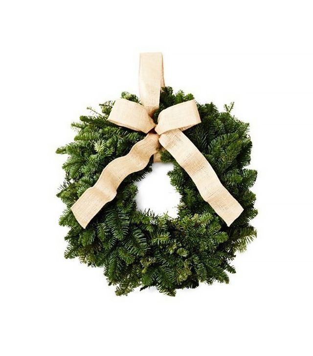 "One Kings Lane 22"" Fir-Ever Wreath"