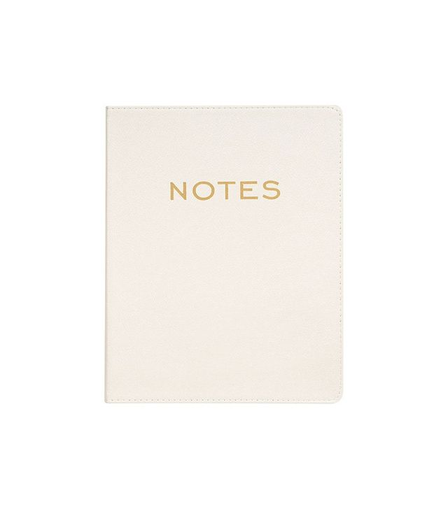 Paper Source Elegant Notes Journal