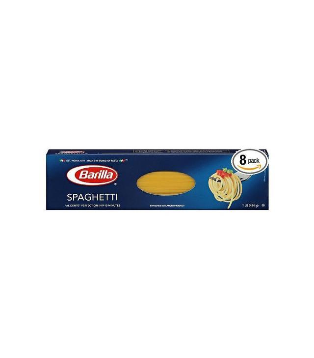 Barilla Spaghetti Pack of 8