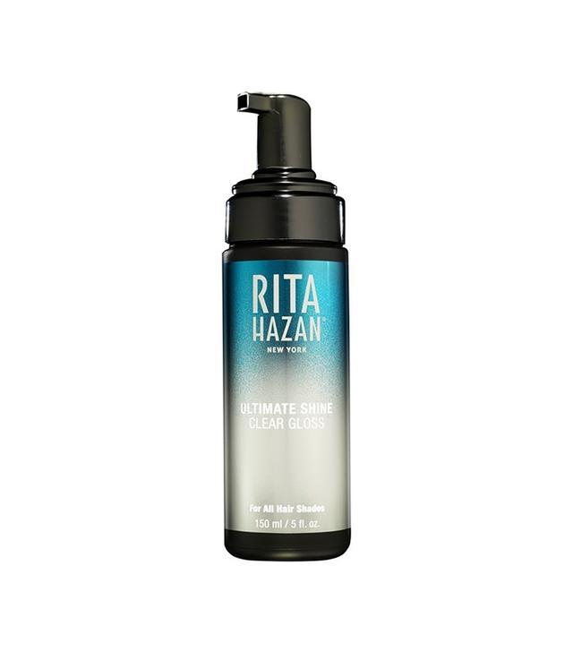 Rita Hazan Ultimate Shine Gloss in Clear