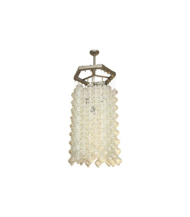 5 elegant rooms with chic chandeliers mydomaine 1stdibs kalmar tulipan chandelier aloadofball Gallery