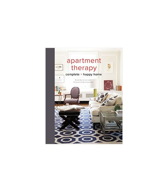 Apartment Therapy Complete and Happy Home by Maxwell Ryan