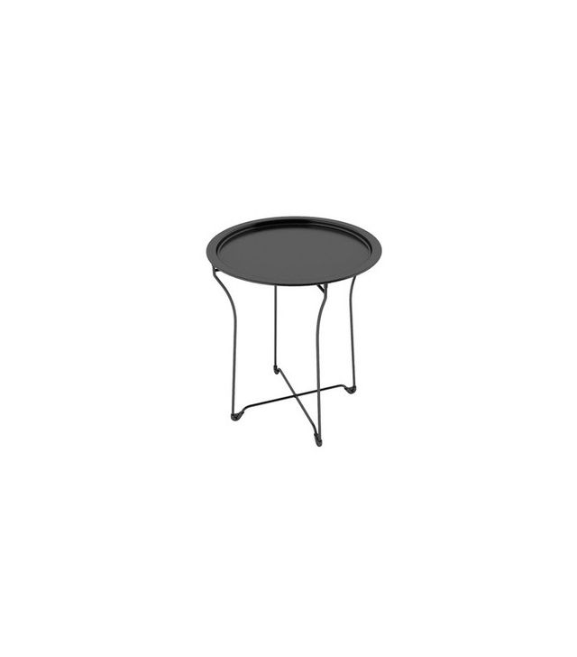 Dar Metal Tray Table